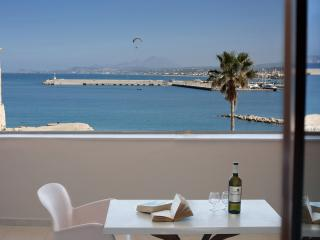 Superior Room with Marina View at the old harbour - Rethymnon vacation rentals