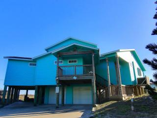 La Playa Paradise, amazing gulf views! - Port Aransas vacation rentals