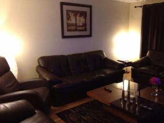 Charming House with Internet Access and Washing Machine - Montreal vacation rentals