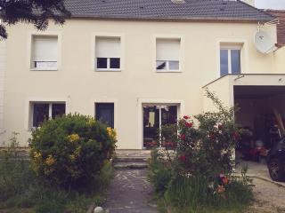 A moins de 15 min de Paris , maison 180 m² - Franconville vacation rentals