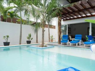 """""""Heaven is in Tulum"""" - priv.infinity pool, A/C, Wifi - Tulum vacation rentals"""