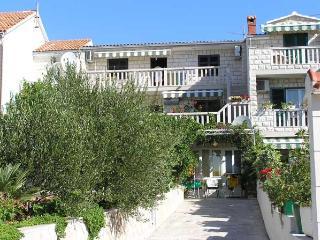 2 bedroom Condo with Balcony in Bol - Bol vacation rentals