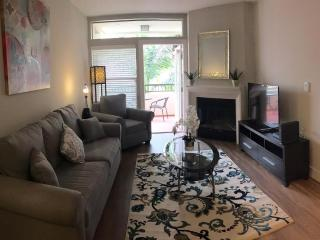 2 bedroom Apartment with Internet Access in Westwood - Westwood vacation rentals