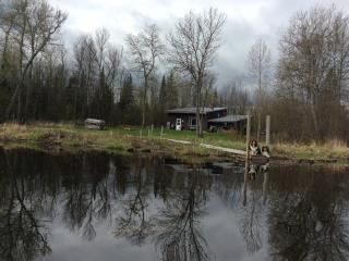 Lake Millecoquin Fisherman's Family Hideaway - Naubinway vacation rentals