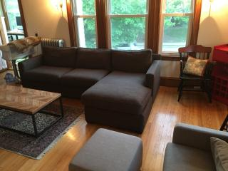 Commuter's Dream 2BR in Newton Corner - Newton vacation rentals
