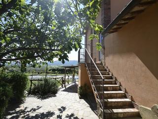 1 bedroom House with Deck in Castiglione Del Lago - Castiglione Del Lago vacation rentals