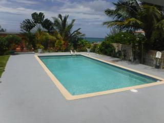 Coastal Condos 10 minutes walk to beautiful beach - Ocho Rios vacation rentals