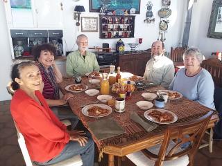 Bed & Breakfast Rooms near La Bufadora Waterspout - Ensenada vacation rentals
