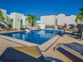 Fantastic Condo and Great Beach Area in N. Playa - Riviera Maya vacation rentals