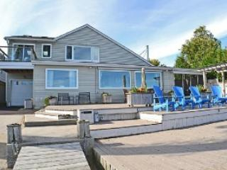 Beautiful Lake House in Prince Edward County - Ameliasburg vacation rentals