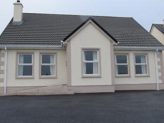 Nice House with Kettle and Satellite Or Cable TV - Moville vacation rentals