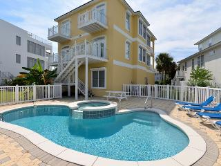 Yellow Parrot - Santa Rosa Beach vacation rentals