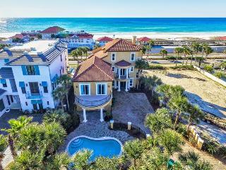 Sea Span - Destin vacation rentals