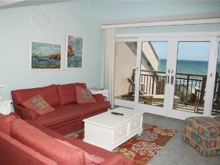 4 bedroom Apartment with Internet Access in Pine Knoll Shores - Pine Knoll Shores vacation rentals