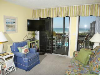 Beautiful Condo with Internet Access and A/C - Atlantic Beach vacation rentals