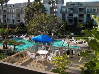 2 bedroom beach Condo in Southern California - Oceanside vacation rentals