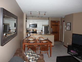 Aspens Ski-In Ski-Out. Pool, 3 hot tubs. Clean! - Whistler vacation rentals