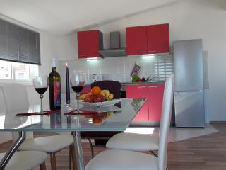 Luxury apartment with amaizing view - Split vacation rentals