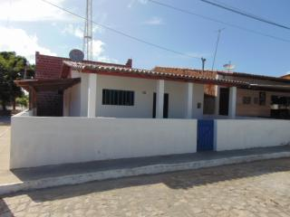 Nice House with Television and Balcony - Galinhos vacation rentals