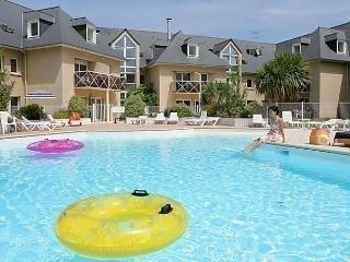 Romantic 1 bedroom Apartment in Saint-Briac-sur-Mer - Saint-Briac-sur-Mer vacation rentals