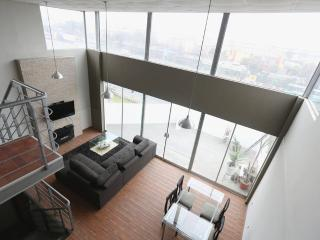 3 bedroom Condo with Long Term Rentals Allowed (over 1 Month) in Lima - Lima vacation rentals