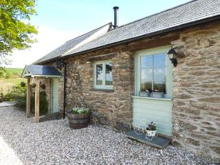 OLD TETHER BARN, mostly ground floor, woodburner, garden and patio, near - Crymych vacation rentals