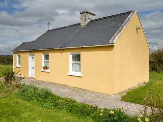 FORT FIELD COTTAGE, oil stove, private garden, off road parking, Ballingarry Ref 933140 - Kilmihil vacation rentals