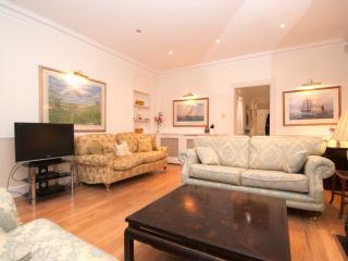 Elegant Knightsbridge - London vacation rentals