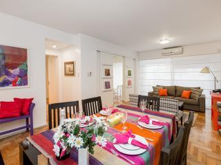 Paris in BA! La Isla´s Recoleta. Charming 3 bdm - Buenos Aires vacation rentals