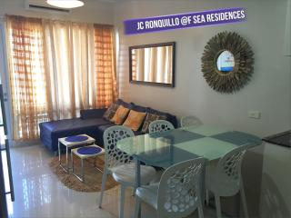 2BR Fully Furnished Condo Unit at Sea Residences - Pasay vacation rentals