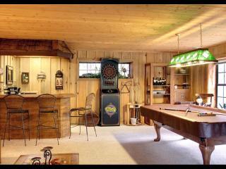 Most Desirable Neighborhood w/ Massive Game Room! - City of Big Bear Lake vacation rentals