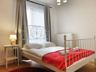 Top Spot Residence 14 apartment in Brussel centrum with WiFi & lift. - Brussels vacation rentals