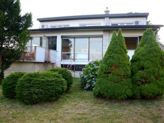 Nice 4 bedroom Karlovac House with A/C - Karlovac vacation rentals