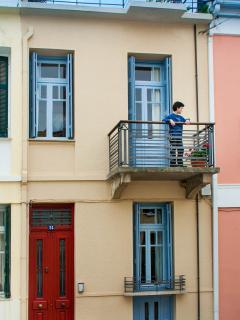 Cozy 3 bedroom House in Patras - Patras vacation rentals