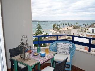 50 mt dal mare bellissimo app.colus porto cesareo - Porto Cesareo vacation rentals