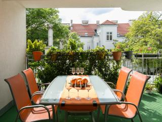 First-class-apartments Schoenbrunn Vienna - Vienna vacation rentals