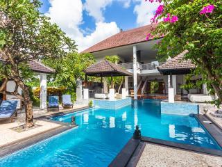 Huge Charming 7 Bedroom Villa - Andaman - Canggu vacation rentals