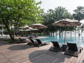Luxury apartment NorthPoint Pattaya - Pattaya vacation rentals