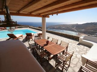 Blue Villas | Nephele | Super Paradise Beach - Mykonos Town vacation rentals