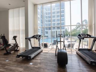 Delux Mountain View Studio 217 - Pattaya vacation rentals
