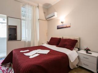 Vatan Suites-Cozy Studio in the center - Istanbul vacation rentals