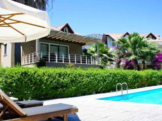 Aquamarine 2A2, Comfortable duplex by the pool - Gocek vacation rentals