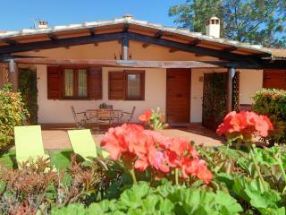 MAREMMA MARE - Pescia Romana -Bilocale Begonia - Pescia Romana vacation rentals