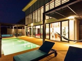 Villa Interlude – Haad Salad - Koh Phangan vacation rentals