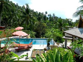 Perfect Villa with Internet Access and A/C - Koh Phangan vacation rentals