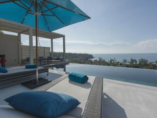 Perfect 3 bedroom Villa in Koh Phangan - Koh Phangan vacation rentals