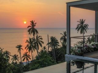 Bay Villa - Pla Tong - Koh Phangan vacation rentals