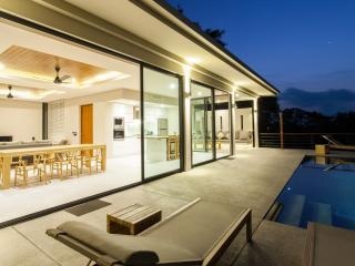 3 bedroom Villa with Internet Access in Koh Phangan - Koh Phangan vacation rentals
