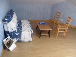 chambres d'hôtes dans un lieu-dit tranquille - Roz-Landrieux vacation rentals