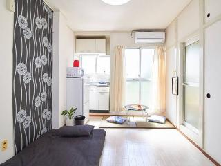 1 bedroom Apartment with Internet Access in Osaka - Osaka vacation rentals